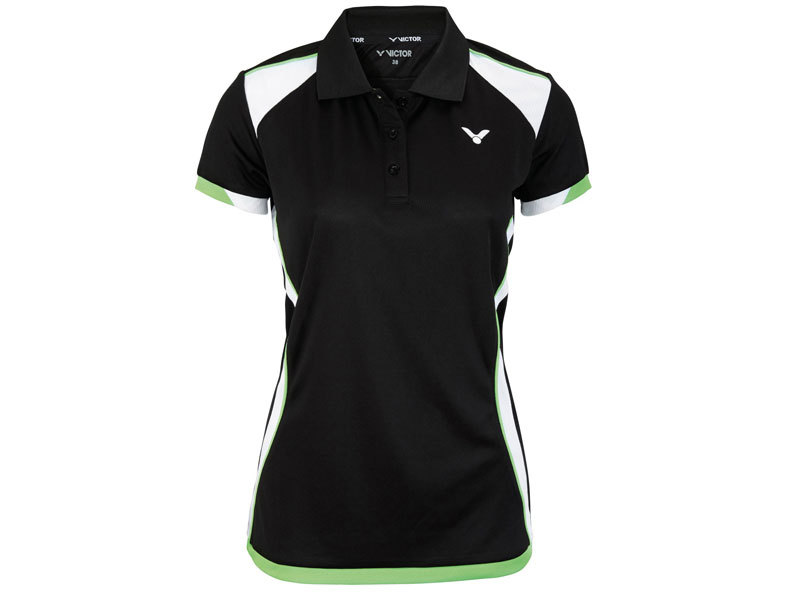 racketstar_Bekleidung_polo_function_female_green_6156_615